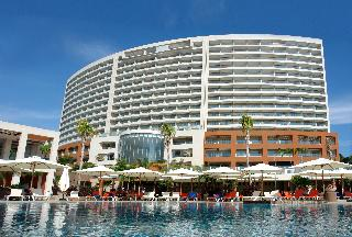 Azul Ixtapa Grand All Suites Spa&Convention Center - Generell