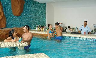 Azul Ixtapa Grand All Suites Spa&Convention Center - Bar