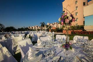 Azul Ixtapa Grand All Suites Spa&Convention Center - Konferenz