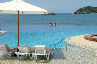 Azul Ixtapa Grand All Suites Spa&Convention Center - Pool
