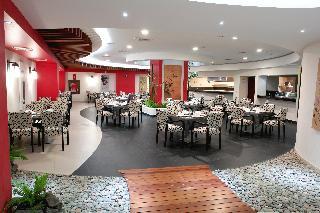 Azul Ixtapa Grand All Suites Spa&Convention Center - Restaurant