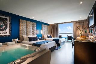 Hard Rock Hotel Cancun, Cancun, Zona Hotelera