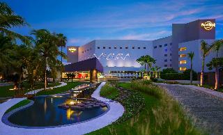 Hard Rock Hotel Vallarta - Generell