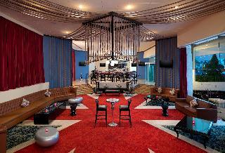 Hard Rock Hotel Vallarta - Bar