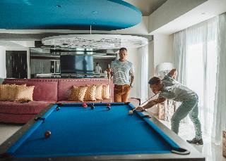 Hard Rock Hotel Vallarta - Sport