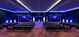 Hard Rock Hotel Vallarta - Konferenz