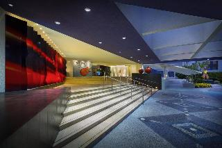 Hard Rock Hotel Vallarta - Diele