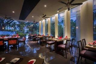 Hard Rock Hotel Vallarta - Restaurant