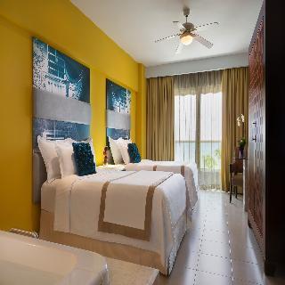 Hard Rock Hotel Vallarta - Zimmer