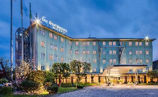 Best Western Hotel Turismo, Via Nazionale - San Martino…
