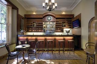 Coopmanhuijs Boutique Hotel & Spa - Bar