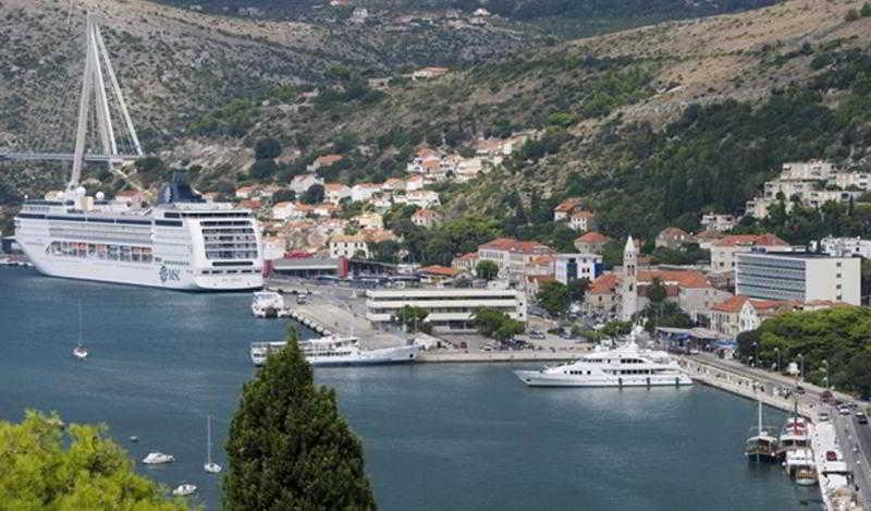 Petka Hotel, Dubrovnik-south Dalmatia