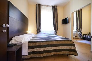 3 STERNE Hotel Cosimo de Medici :: in Firenze Florenz - Italien