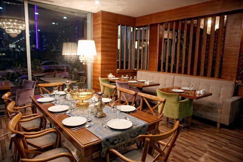 Asia Artemis Hotel