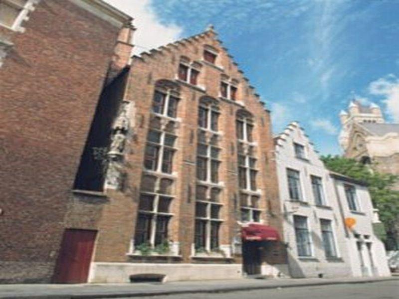 Hotel Het Gheestelic Hof