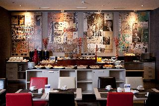 Two Hotel - Restaurant