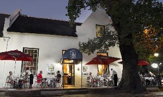 The Stellenbosch Hotel - Generell
