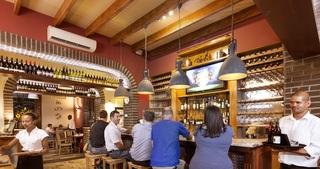 The Stellenbosch Hotel - Bar