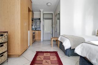 The Stellenbosch Hotel - Zimmer