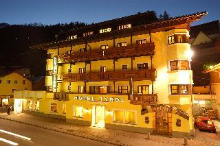 Hotel Tyrol - Generell