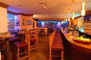 Hotel Tyrol - Bar