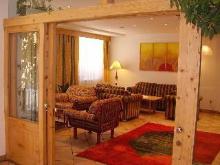 Hotel Tyrol - Diele