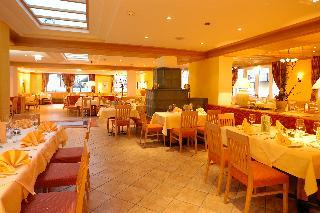 Hotel Tyrol - Restaurant