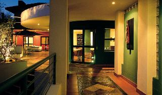Ten Bompas Hotel - Generell