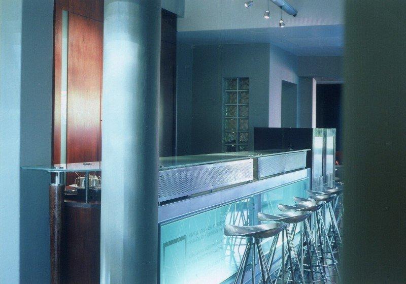 Ten Bompas Hotel - Bar