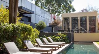Ten Bompas Hotel - Pool