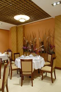 G Empire - Restaurant