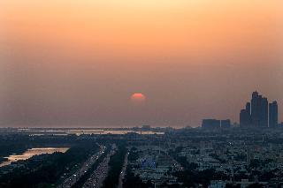 Andaz Capital Gate Abu Dhabi – a Concept by Hyatt - Generell