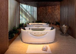 Andaz Capital Gate Abu Dhabi – a Concept by Hyatt - Sport