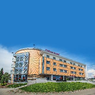 Qubus Hotel Kielce, Skladowa 2 Street,2
