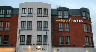 City Break Maldron Hotel Pearse Street