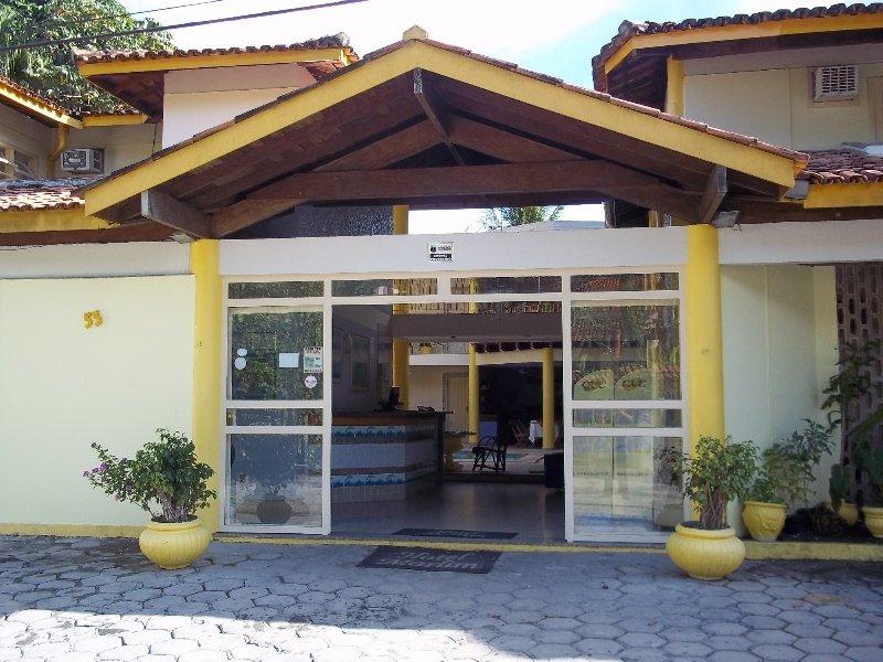 Marlim, Alameda Da Jaqueira Centro,54