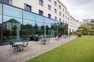 Angelo By Vienna House Munich Westpark