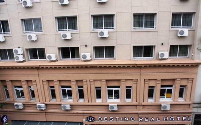 Destino Real Hotel - Generell