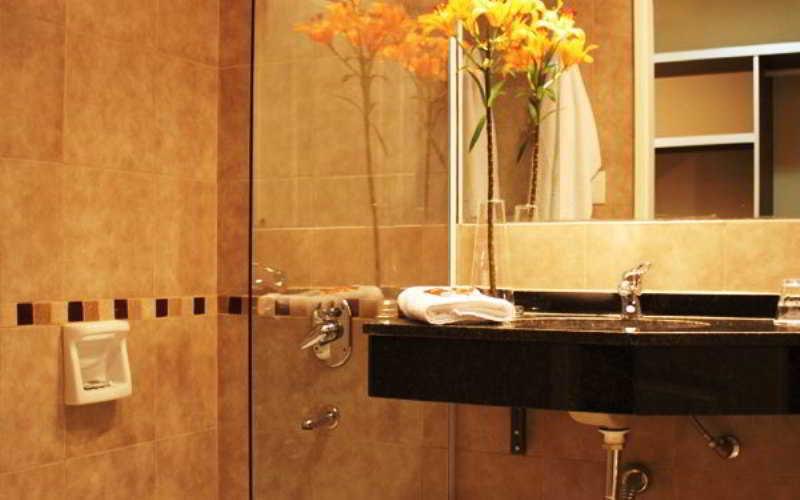 Destino Real Hotel - Zimmer