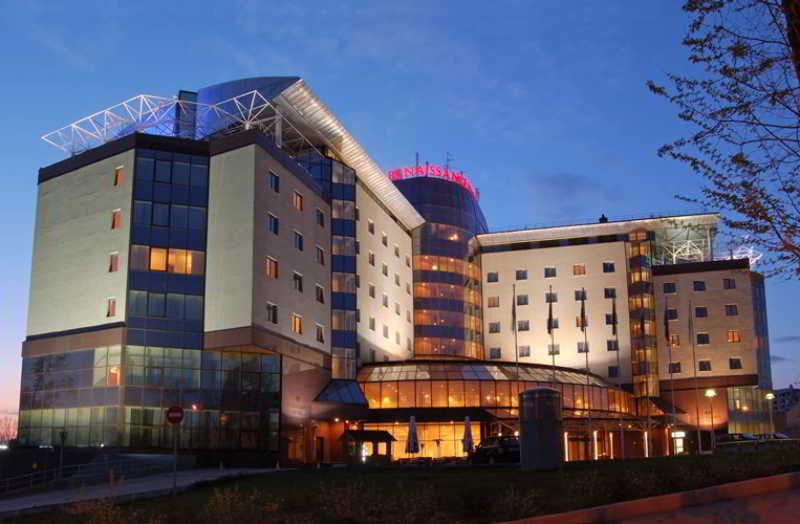Renaissance Samara Hotel