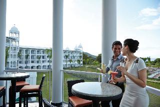 Riu Palace Costa Rica - Bar