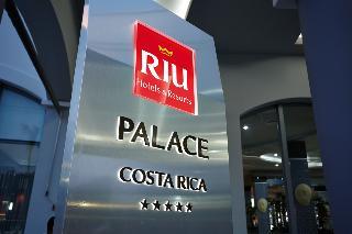 Riu Palace Costa Rica - Diele