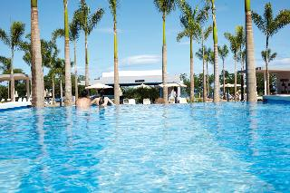 Riu Palace Costa Rica - Pool