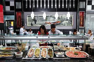 Riu Palace Costa Rica - Restaurant