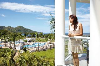 Riu Palace Costa Rica - Terrasse