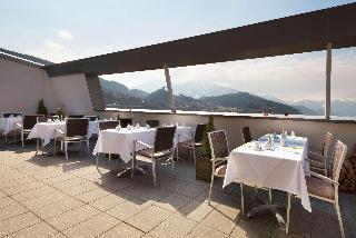 Ramada Innsbruck Tivoli - Bar