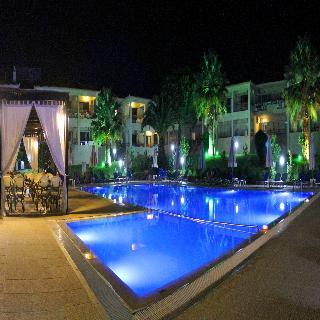 Kalives Resort, Halkidiki