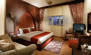 Book First Central Hotel Suites Dubai - image 2