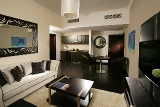 Book First Central Hotel Suites Dubai - image 3