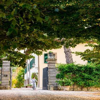 Villa Di Piazzano, Localita Piazzano C.p.6,